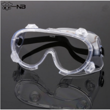 safety glasses enclosed anti saliva fog for work