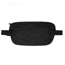 Travel Hidden Money Belt Bag for Men