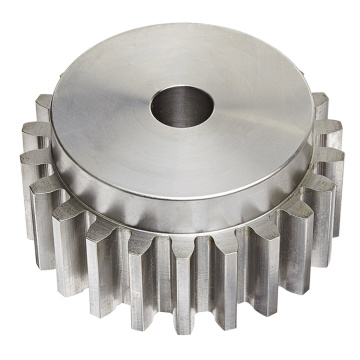High Precision Custom CNC Machining Steel Gears