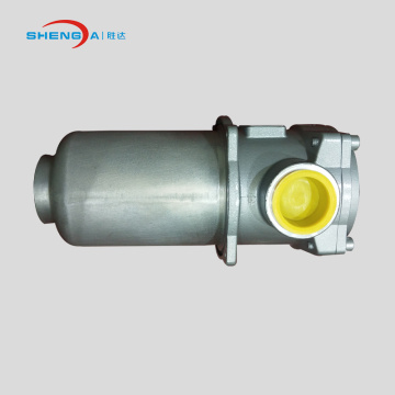 Hydraulic Mineral Oil Filter Return Oil Filtrator