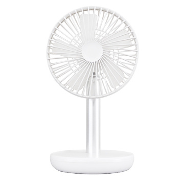 USB Rechargeable Fan Al