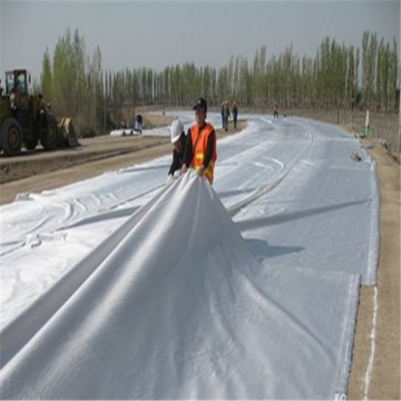 200g/m2 PP Woven Geotextiles