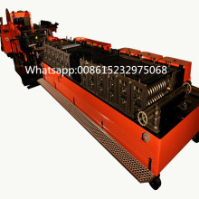 reinforced spiral steel pipe Machine