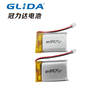 Li-polymer Battery 3.7v 1500mAh with CE ROHS certificates