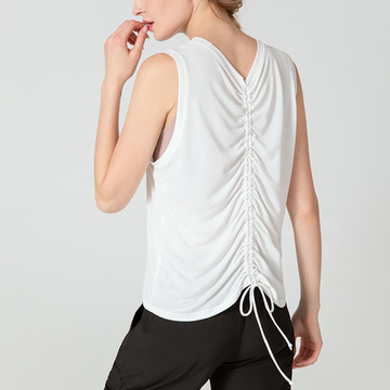 Yoga T-Shirt Athletic Tee Top