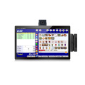 21.5 inch Android Capacitive Touchscreen POS system