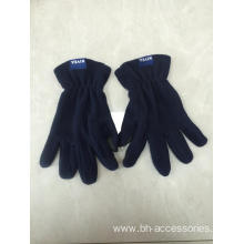 Touch Screen  Polar Fleece Adult Winter Gloves