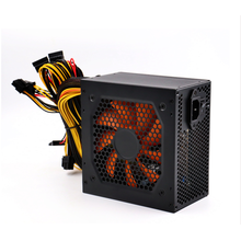 ATX-400W PC Desktop POWER SUPPLY