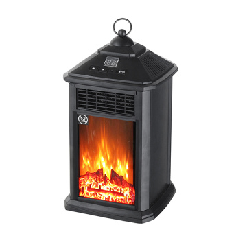 Quartz Electric Fireplace Heater