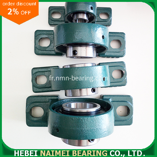 UCP Series Pillow Block Bearing -3