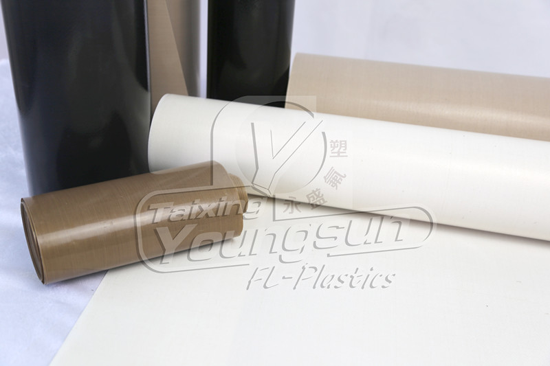 Porous PTFE Fabric which is breathable