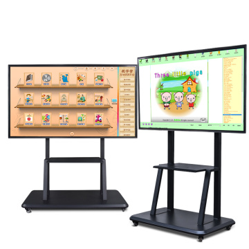 smart board game interactive board