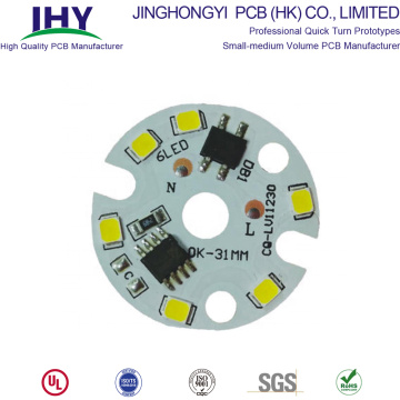 LED Strip Board Round and Star LED PCB and SMD LED PCB