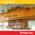Electrolytic Copper Overhead Crane