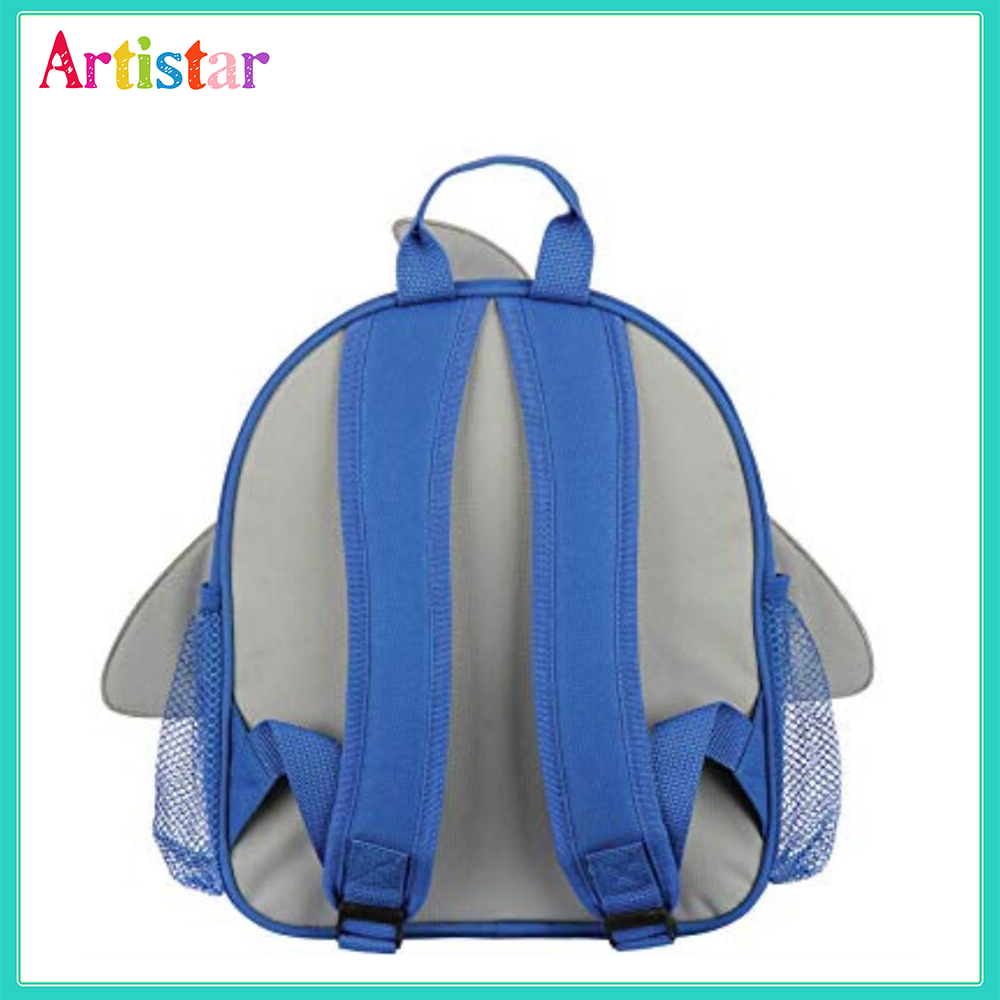 Shark Modelling Backpack 14 2