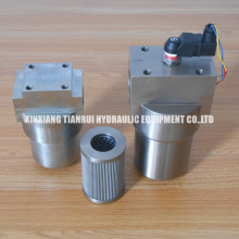 YPH Series High Pressure Inline Filters