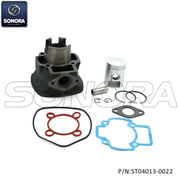 PIAGGIO  NRG 50CC 40MM L/C Cylinder Kit (P/N:ST04013-0022) Top Quality