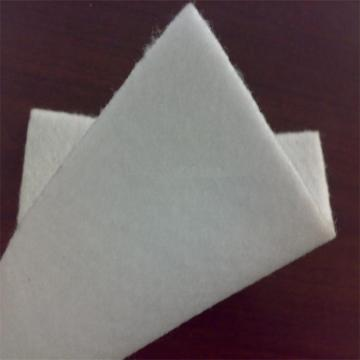 100% PP nonwoven geotextile needle punched fabric price