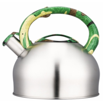 3.0L  2 quart tea kettle