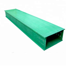 Fiberglass Channel Cable Tray With Good Anti Corrosion