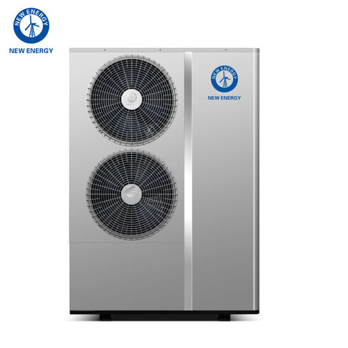 New Energy Heating & Cooling Heat Pump Water Heater for hotel