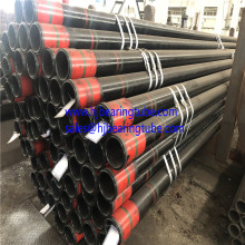 API 5CT P110 OCTG casing pipes steel tubing