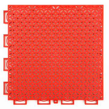 polypropylene plastic interlock kindergarten floor mats