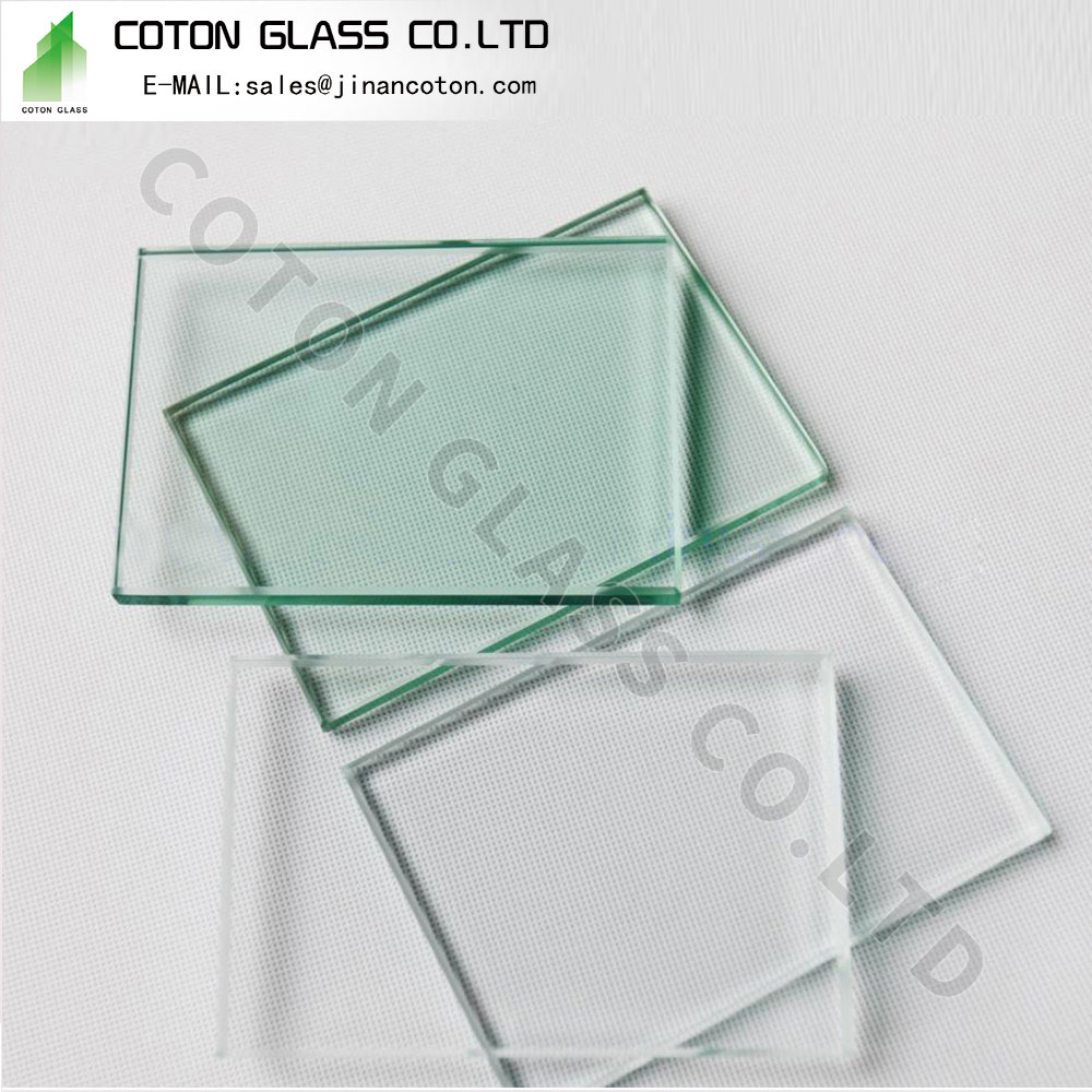 Custom Glass Cutting