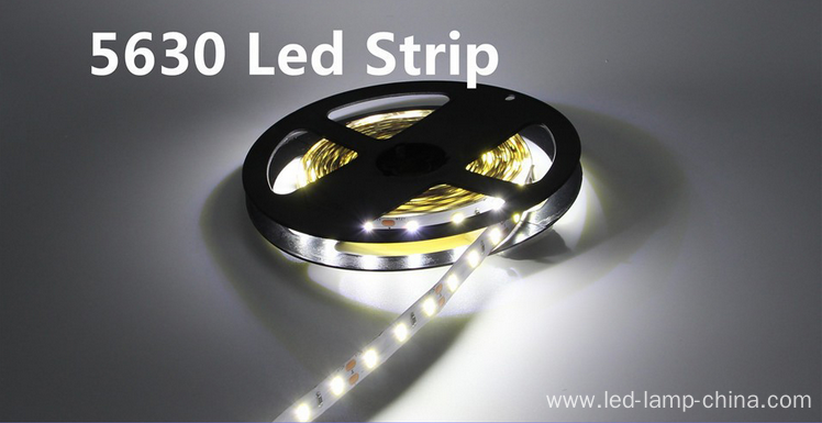 5630 Reading room led strip