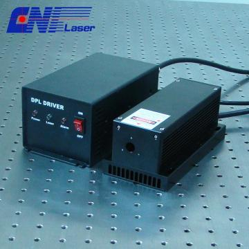 20 mw 320 nm uv laser for cytometry