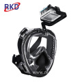 BCD diving equipment RKD best deep-sea diving mask