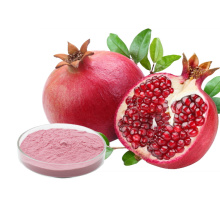 cosmetic grade pomegranate extract for skin