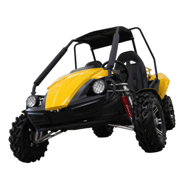 tweezits off-road CVT buggy go karts