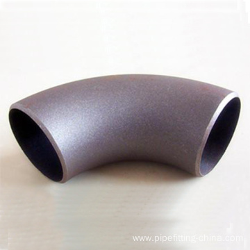 GOST 17375 Seamless Elbow