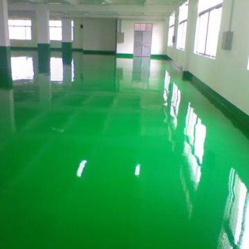 Waterborne Epoxy Resin Indoor Coating