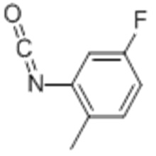 5-Fluoro-2-methylphenyl isocyanate