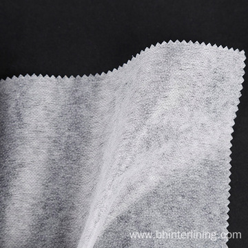Eco Friendly Embroidery Water Soluble Interlining fabric
