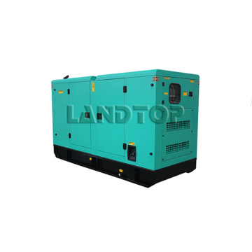 Cummins 100kva Diesel Generator Silent Type Prices