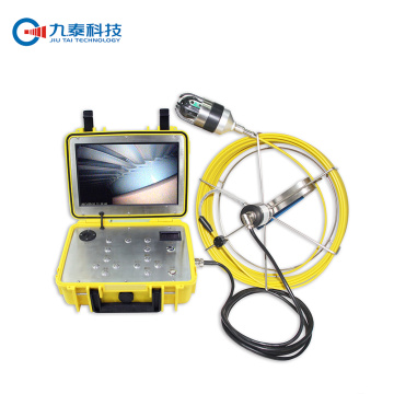 Petroleum Pipeline Inspection Tools System