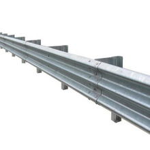 Hot Dipped Galvanized Highway Guardrails