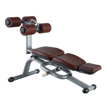 Professional Gym Workout Equipment Adjustable Web Board