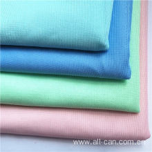 High density fire retardant curtain fabric for hospital