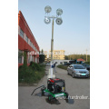 6KW High Quality Mobile Flood Lighting Tower (FZM-1000B)