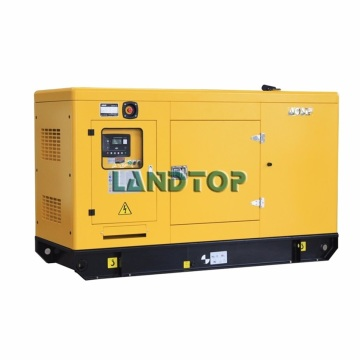 Power Diesel Generator with Cheaper Engine Price