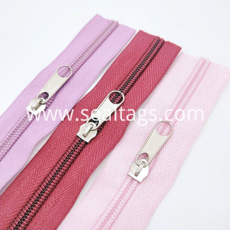 Colorful Zipper Source