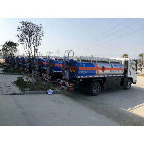 Brand New FAW 6000litres Fuel Bowser for Sale