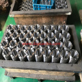 Valve Drum Parts Processed by Internal Grinding