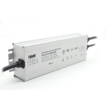 Driver LED Street Light 200W
