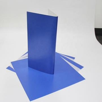 Aluminum Negative Thermal CTP Plate for Film Setting