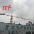 SYS type topless tower crane MC7015